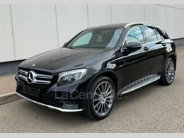 MERCEDES GLC 250 d sportline 4matic