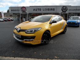 RENAULT MEGANE 3 COUPE RS iii (3) coupe 2.0 t 275 rs s&s trophy