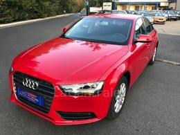 AUDI A4 (4E GENERATION) iv (2) 1.8 tfsi 170 attraction quattro