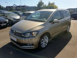 VOLKSWAGEN TOURAN 3 iii 2.0 tdi 150 bluemotion technology carat dsg6