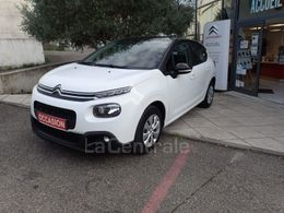 CITROEN C3 (3E GENERATION) iii 1.2 puretech 82 s&s feel business