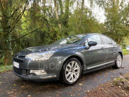 CITROEN C5 (2E GENERATION) ii (2) 2.0 bluehdi 180 s&s hydractive exclusive eat6