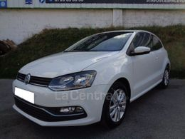 VOLKSWAGEN POLO 5 v (2) 1.4 tdi 90 bluemotion technology confortline 3p