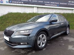 SKODA SUPERB 3 iii 1.6 tdi 120 business dsg