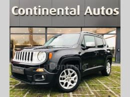 JEEP RENEGADE 1.4 multiair s&s 140 limited advanced techno