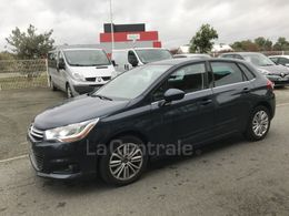 CITROEN C4 (2E GENERATION) ii 1.6 e-hdi 115 exclusive