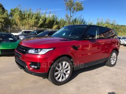 LAND ROVER RANGE ROVER SPORT 2 ii 3.0 tdv6 258 hse auto