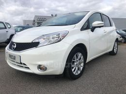 NISSAN NOTE 2 ii 1.5 dci 90 connect edition