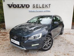 VOLVO V60 CROSS COUNTRY d4 190 awd summum geartronic