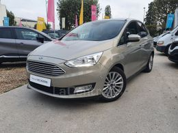 Photo ford c-max 2017