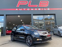 VOLKSWAGEN POLO 5 GTI v (2) 1.8 tsi 192 bluemotion technology gti 3p