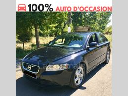 VOLVO S40 (2E GENERATION) II 2 D2 115 BUSINESS EDITION