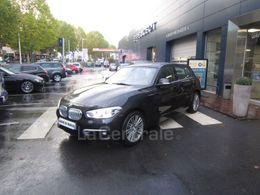 BMW SERIE 1 F20 5 PORTES (f20) (2) 118d 150 urbanchic 5p bva8