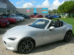 MAZDA MX5 (4E GENERATION) RF iv rf 2.0 skyactiv-g 160 first edition