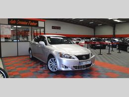 LEXUS IS 2 ii 220 d pack luxe