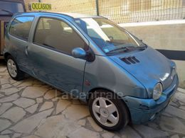 RENAULT TWINGO (3) 1.2 16s tech run
