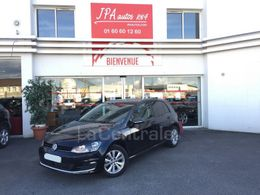 VOLKSWAGEN GOLF 7 vii 1.6 tdi 105 bluemotion technology confortline dsg7 5p