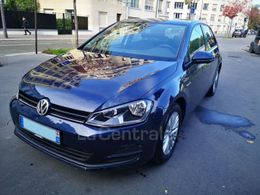 VOLKSWAGEN GOLF 7 vii 1.4 tsi act 140 bluemotion technology cup bv6 5p