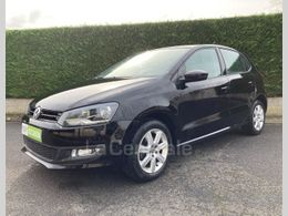 VOLKSWAGEN POLO 5 ENTREPRISE v societe 1.2 tdi 75 bluemotion technology confort business reversible