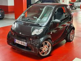Photo d(une) SMART  55 KW COUPE BRABUS SOFTOUCH d'occasion sur Lacentrale.fr