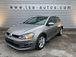 VOLKSWAGEN GOLF 7 vii 1.6 tdi 105 bluemotion technology carat dsg7 5p