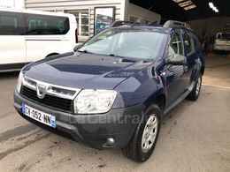 DACIA DUSTER 1.5 dci 90 4x2 ambiance