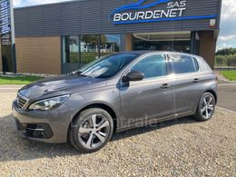 PEUGEOT 308 (2E GENERATION) ii (2) 1.5 bluehdi 130 s&s tech edition eat8
