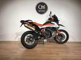 KTM ADVENTURE 790 16100€
