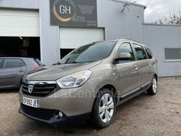 DACIA LODGY 4 999 €