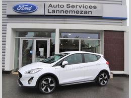 FORD FIESTA 6 ACTIVE vi 1.5 tdci 85 s&s active