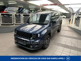JEEP RENEGADE (2) 1.3 gse t4 240 4xe s
