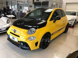 ABARTH 500 (2E GENERATION) 20 990 €