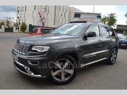 JEEP GRAND CHEROKEE 4 iv (2) 3.0 v6 crd 250 summit bva8