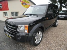 LAND ROVER DISCOVERY III TDV6 190 HSE PACK 7PL BVA