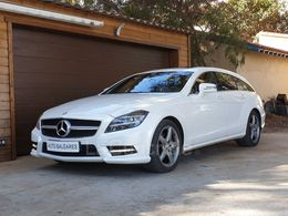 MERCEDES CLASSE CLS 2 SHOOTING BRAKE 25 180 €