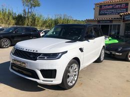 LAND ROVER RANGE ROVER SPORT 2 ii (2) 3.0 sdv6 306 hse auto 7pl