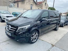 MERCEDES CLASSE V 2 EXTRA-LONG ii extra-long 220 cdi business executive auto