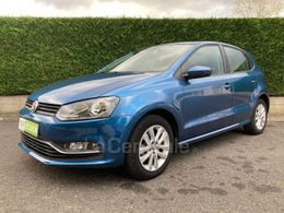 VOLKSWAGEN POLO 5 v 1.4 tdi 90 fap bluemotion technology confortline business 5p