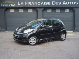 CITROEN C1 (2) 1.0 68 attraction 5p