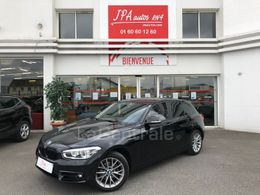 BMW SERIE 1 F20 5 PORTES (f20) (2) 114d business design