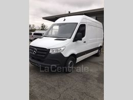 MERCEDES SPRINTER 3 iii chassis cabine 214 cdi 39 3.0t traction