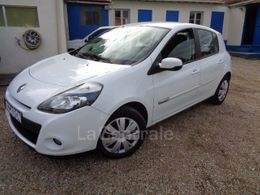 RENAULT CLIO 3 iii (2) 1.5 dci 90 dynamique tomtom 5p euro5