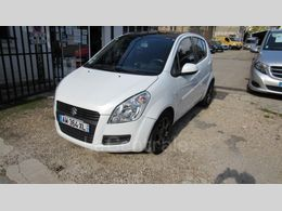 SUZUKI SPLASH 1.0 vvt 65 gl pack
