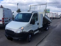 IVECO DAILY PLUS daily plus chassis-cabine 4x2 35c15 empat. 3450 bv6
