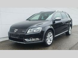 Photo d(une) VOLKSWAGEN  VII ALLTRACK 20 TDI 170 BLUEMOTION TECHNOLOGY 4MOTION DSG6 d'occasion sur Lacentrale.fr