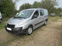 PEUGEOT EXPERT 2 FOURGON ii 2.0 hdi 125 229 l2h1 cabine approfondie