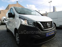 NISSAN NV300 fourgon 1.6 dci 120 n-connecta l1h1 2.8t