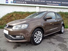 VOLKSWAGEN POLO 5 ENTREPRISE v (2) societe 1.4 tdi 90 bluemotion technology confort business reversible