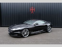 ASTON MARTIN DBS COUPE coupe 5.9 v12 517 touchtronic 4pl