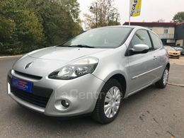 RENAULT CLIO 3 iii (2) 1.2 tce 100 dynamique 3p